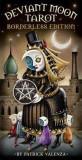Deviant Moon Tarot: Borderless Edition / ORIGINAL, ENGLEZA