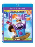 Acasa / Home - BLU-RAY Combo (2D+3D) Mania Film