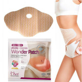 Plasturi abdominali pentru slabit 5 buc/set Mymi wonder patch