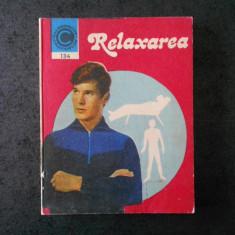 ARCADIE PERCEK - RELAXAREA (Colectia Caleidoscop)