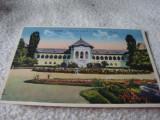 Carte postala - Bucuresti-Parcul Carol - Pavilionul Regal 1932 - necirculata, Printata