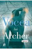 Vocea lui Archer - Mia Sheridan