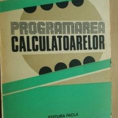 Programarea calculatoarelor- E. Balla, I. Balla