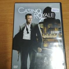 Film DVD Casino Royal germana #56867