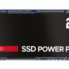 SSD Emtec X250 256GB M.2 2280