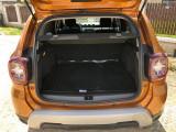 Covor portbagaj tavita DACIA DUSTER 2017 -> 4WD 4x4 ( PB 5376 )