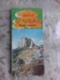 MASIVUL CEAHLAU, HARTA TURISTICA