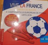 Vive la France. Carte de bucate frantuzeasca de Katrin Rossnick