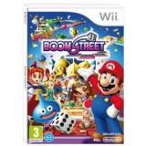 Boom Street Wii