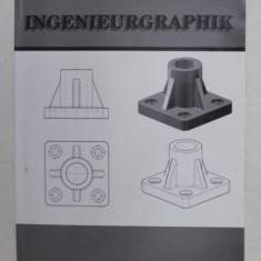 INGENIEURGRAPHIK von GHEORGHE RUSE
