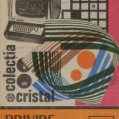 Privire in lumea informatiei  Dan Negreanu, 1976