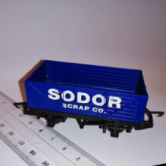 bnk jc Hornby - vagon marfa Sodor