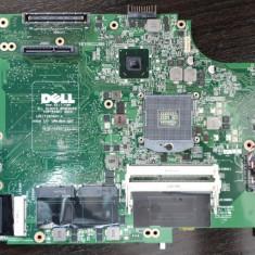 Placa de baza defecta Dell Latitude E5520 0JD7TC (Defect pe video merge pe extern)