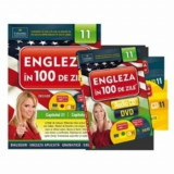 Engleza in 100 de zile. Vol. 11 (capitolul 21 si 22)/***