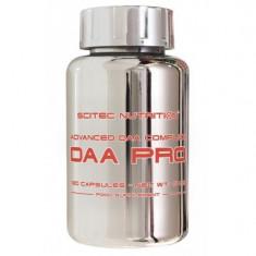 DAA Pro - Complex supliment nutritiv, 120 capsule