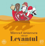 Cumpara ieftin Levantul/Mircea Cartarescu