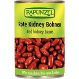 Fasole Rosie Bio Kidney Cutie Rapunzel 400gr Cod: 703475