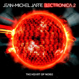 Jean Michel Jarre Electronica 2:The Heart Of Noise 180g LP (2vinyl)