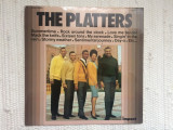 the platters disc vinyl lp compilatie hituri muzica pop soul r'n'b blues funk