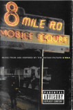 Caseta Music From And Inspired By The Motion Picture 8 Mile, originala