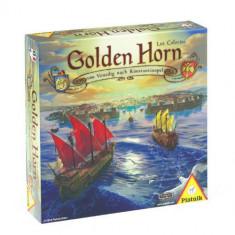 Joc de societate Piatnik Golden Horn