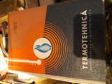 Termotehnica,manual vechi