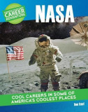 Choose Your Own Career Adventure at NASA