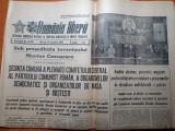 Romania libera 30 noiembrie 1988-plenara comitetului central al PCR