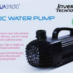 Pompă iaz AquaSyncro CROC 10000, cap 4,2m