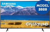 Televizor LED Samsung 165 cm (65inch) 65TU8372, Ultra HD 4K, Smart TV, Ecran curbat, WiFi, CI+
