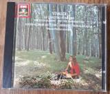 Cumpara ieftin CD Vivaldi – The Four Seasons - Anne-Sophie Mutter, Herbert Von Karajan, emi records