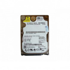HARD DISK LAPTOP Sata SH WESTER DIGITAL 120 GB
