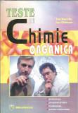 Teste de chimie organica (pentru liceu, bac, olimpiade) - Ion Barcau