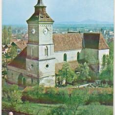 bnk cp Brasov - Biserica Sf Bartolomeu - circulata