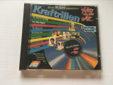 *CD muzica pop- disco: Kraftrillen Hits On The Air, Bee Gees, Blue System, Falco
