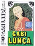 Caseta audio: Gabi Lunca - Gabi Lunca ( Electrecord - STC00218 ), Casete audio