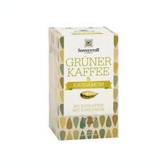 Cafea Verde Cardamom Eco Sonnentor 18dz Cod: 26212