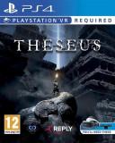 Theseus (Psvr) Ps4