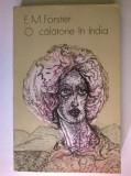 E. M. Forster – O calatorie in India