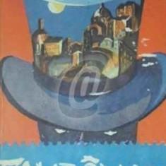 Fantomas (Ed. Condor Hybris)