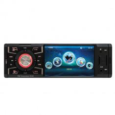 "Casetofon Auto MP5 player auto PNI Clementine 9545 1DIN display 4 "" 50Wx4 Bluetooth radio FM SD si USB"