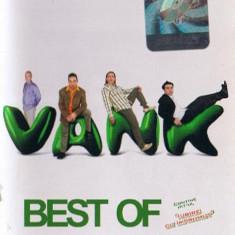 Vand caseta audio  Vank - Best Of, originala