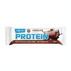 Baton Proteic cu Ciocolata 60 grame Max Sport Cod: MX53302