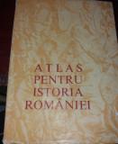 ATLAS PENTRU ISTORIA ROMANIEI