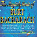 CD Various – The Magical Music Of Burt Bacharach, original