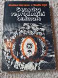 Genetica reproductiei animale
