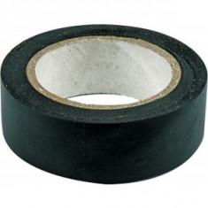 Banda izolatoare pvc 50 mm x 0.13 mm x 10 m VOREL