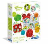 Cumpara ieftin Jucarie Disney - Puzzle interactiv