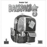 Backpack Gold 2 Posters New Edition Poster - Diane Pinkley, Auxiliare scolare