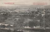 ALBA-IULIA,GYULAFEHERVAR,LEPORELO,CIRCULAT 1913 ,ROMANIA.
